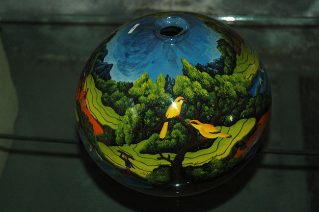 Ron Seivertson, Horizon Glassworks