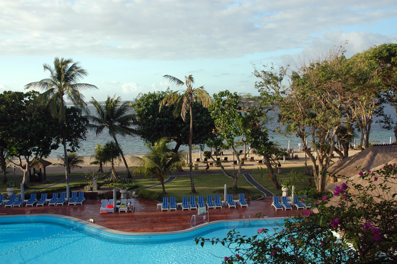 Beach View, Sanur Beach Hotel