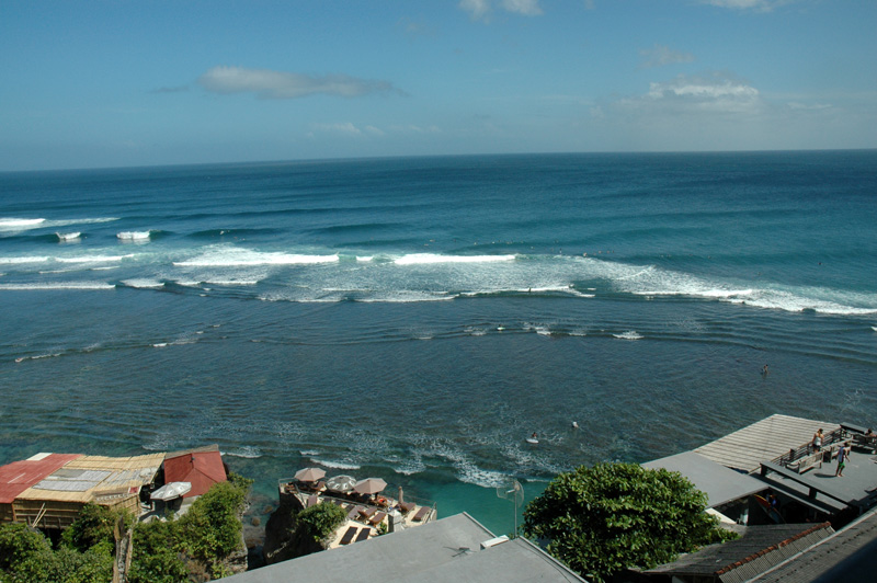 Blue Point Bay, Uluwatu, Bali
