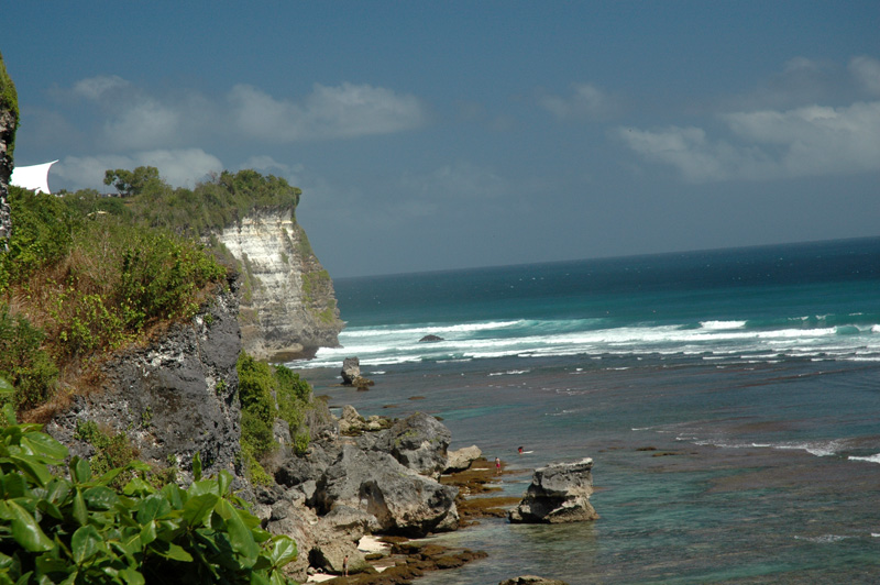 Blue Point, Uluwatu, Bali