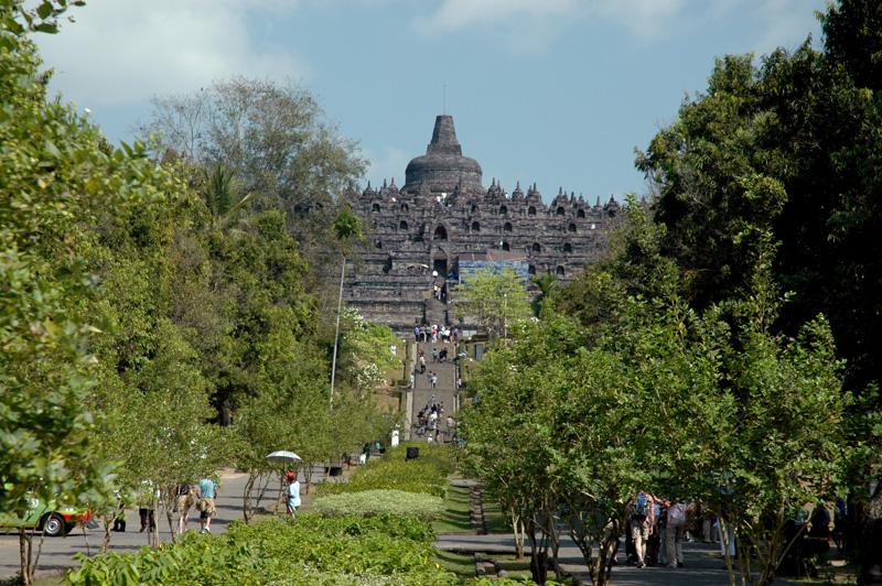 Burobudur