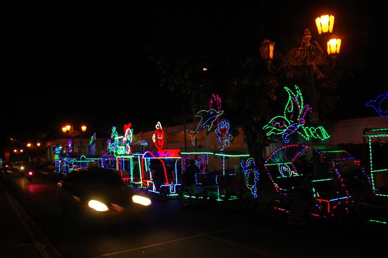 Yogyakarta light cars
